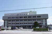 栗東市役所