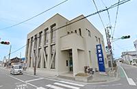 滋賀銀行中主支店