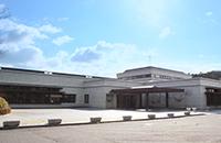 栗東市立図書館