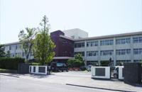 栗東中学校