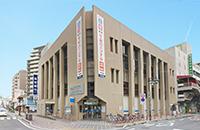 滋賀銀行 守山支店