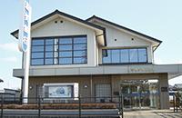 滋賀銀行祇王支店