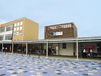 JR石山駅/京阪石山駅