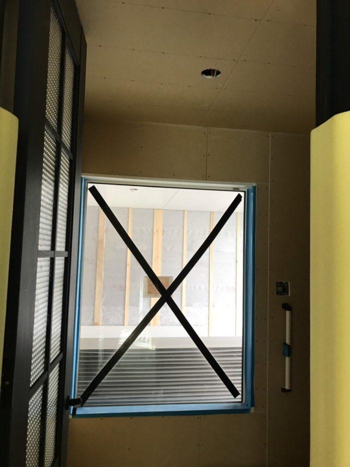 今宿4丁目モデルハウス室内建具