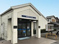 滋賀銀行田上代理店
