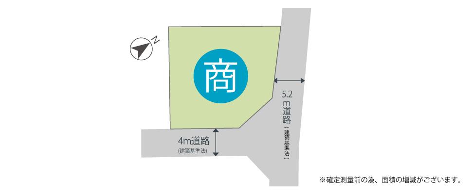 栗東市土地「グリーンパーク笠川」