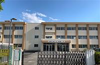 葉山東小学校