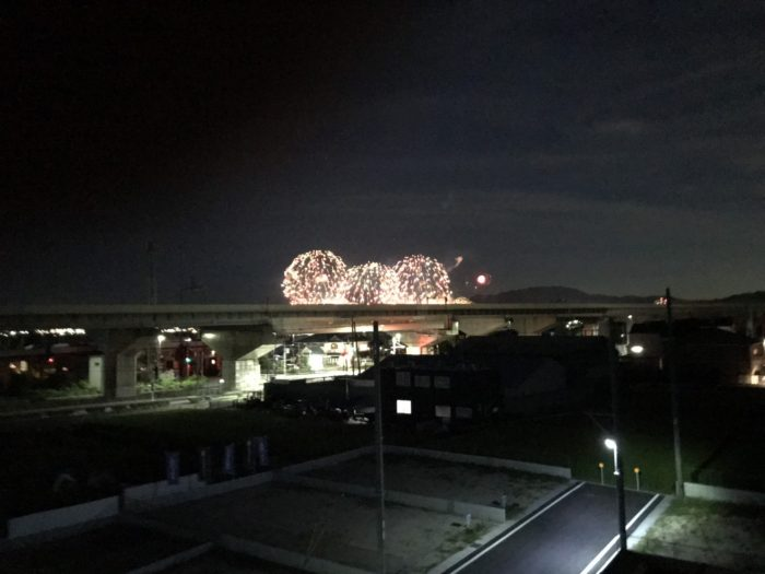 びわこ花火大会
