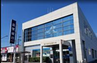 滋賀銀行江頭支店