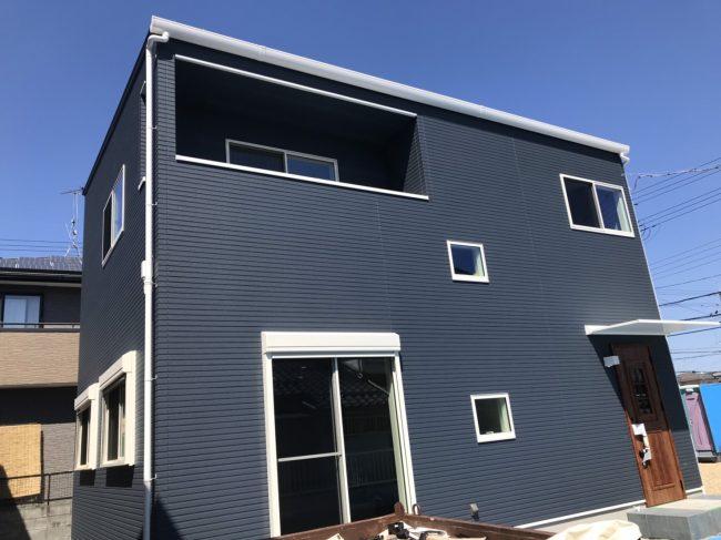 播磨田町モデルハウス