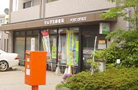 浮気郵便局